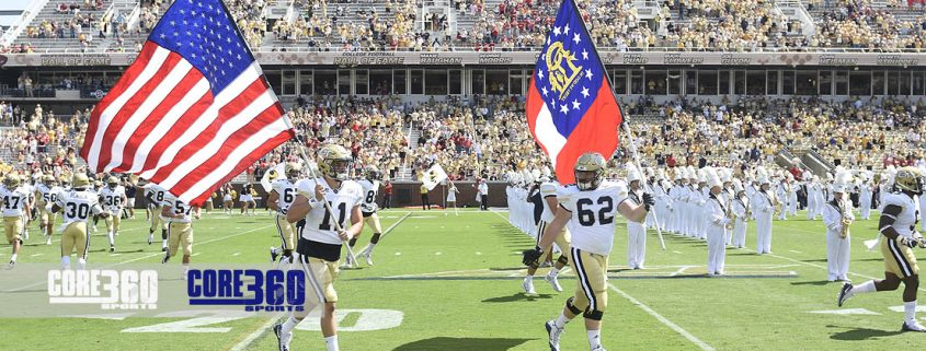 Defense sparked the Georgia Tech Yellow Jackets to a 37-10 win over the Jacksonville State Gamecocks.